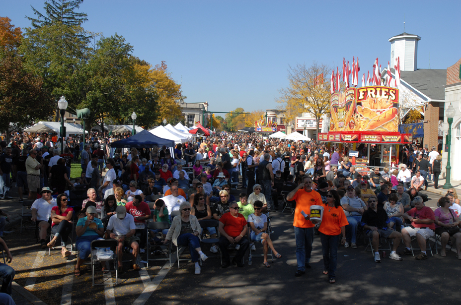 19th Annual Great Lakes Regional Cookoff