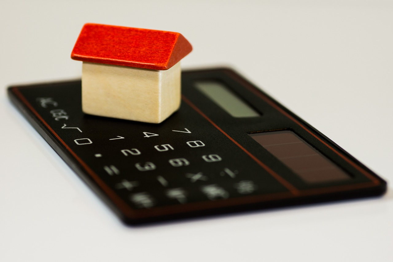 mortgage on a home